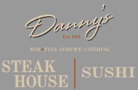 Dannys Grill & Wine Bar